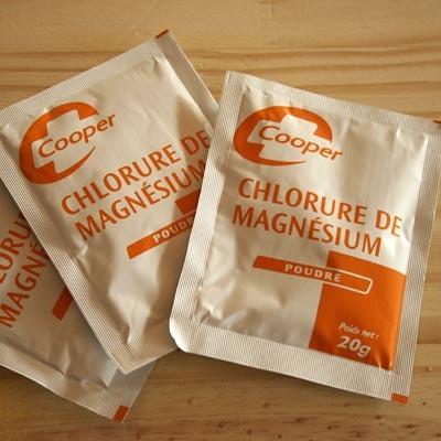 chlorure-magnesium