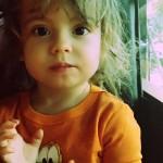 Alexandra Roxana Marin - testimonial copil nevaccinat