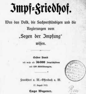 Deckblatt Impf-Friedhof
