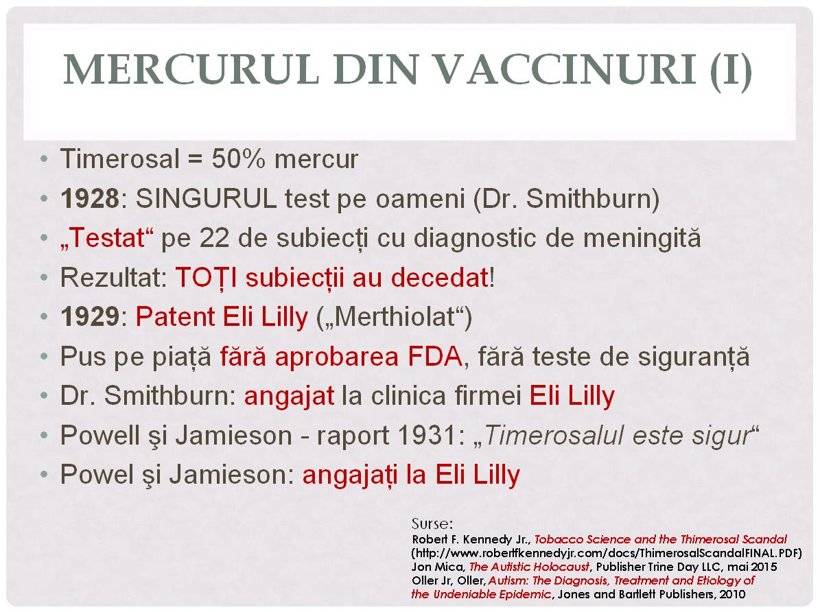 Mercurul din vaccinuri-1